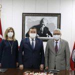 Başkan Batur'dan esnaf dostu bir adım daha