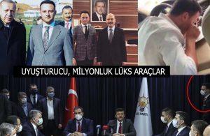 Danışman değil demişlerdi! Kürşat Ayvatoğlu daha dün AKP Genel Merkezi'ndeydi