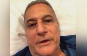 Mehmet Ali Erbil Seda Sayan kavgasına dahil olan Yüce: Ölüm tehdidi alıyorum