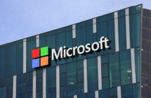 Microsoft yine bir firmayı satın almanın peşinde