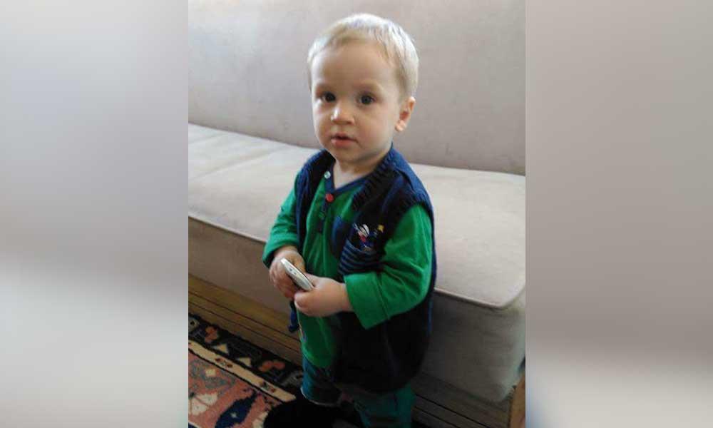 5 yaşındaki Musa yangında hayatını kaybetti