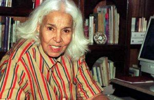 Feminist yazar yaşamını yitirdi