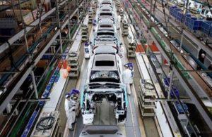 Otomobil devi Türkiye'deki üretimini durduruyor