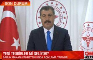 CNN Türk'teki anlaşılamayan ses 'Arka Sokaklar' çıktı