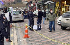 İstanbul'da silahlı çatışma: 2 ölü, 2 yaralı
