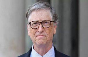 Bill Gates tarih verdi