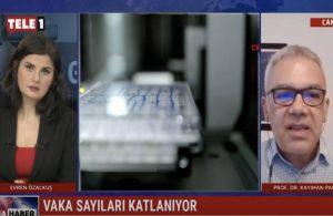 Kayıhan Pala'dan aşı açıklaması: Bilim Kurulu üyeleri de bakanlık bürokratları da bilmiyor