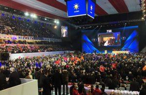Sabah yazarı: AKP kongre işini biliyor