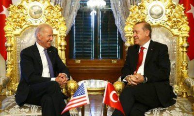Biden, Erdoğan'ı neden aramıyor?