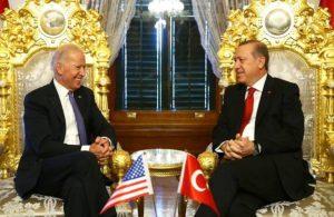 Beyaz Saray yanıtladı: Biden ile Erdoğan görüşecek mi?