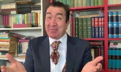 Turgay Yıldız'dan 'parti kuruyorum' videosu