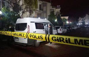 Bir evde 4 kişinin cansız bedeni bulundu