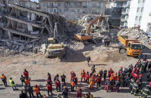 CHP'den deprem tepkisi: Halkın yok sayıldığını görüyoruz
