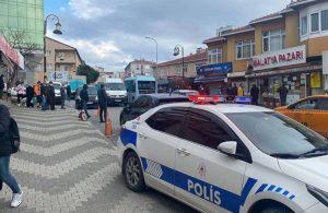 İstanbul Maltepe'de silahlı saldırı: Yaralılar var