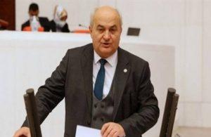 İYİ Partili Enez Kaplan koronavirüse yakalandı