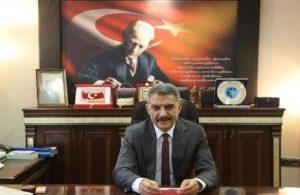 """Vali Özkan'dan kritik """"çok yüksek risk grubu"""" açıklaması"""