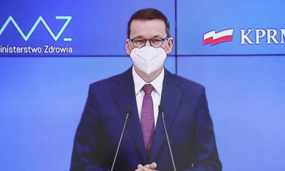 Vakalar arttı: Polonya kısıtlamaya gidiyor