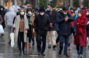 Prof. Dr. İlhan'dan virüsün bulaşma süresine ilişkin kritik açıklama