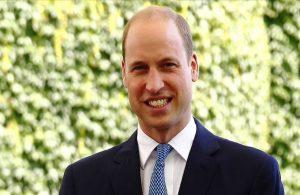 Kraliyet, Prens William'a destek verdi