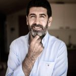 Bu kaçıncı: Gazeteci Levent Gültekin'e saldırı