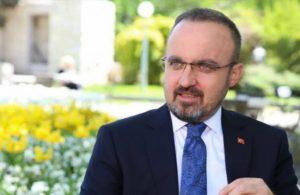 AKP'li Turan: O görüntüleri hiçbir AK Partili hak etmiyor