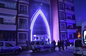Konya'da bir adam 10 yaşındaki oğlunu öldürdü