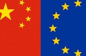 AB ve Çin'den karşılıklı yaptırım
