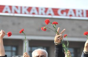 CHP'li Tanrıkulu 10 Ekim katliamını sordu: Savcılar 9 klasörü gizledi mi?