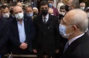 Kılıçdaroğlu'ndan esnafa: Tüm sorunları vallahi de çözeceğim billahi de çözeceğim