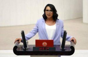 CHP'li Sera Kadıgil'den AKP'li Akbaşoğlu'na: Bıyıklıyla muhatap olmak istemiyorum