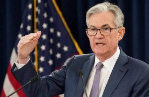 FED Başkanı 'dijital para birimi' açıklaması yaptı