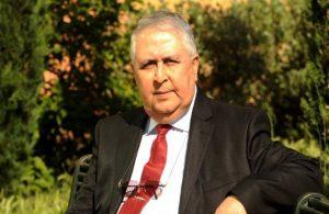 Emekli Orgeneral Edip Başer hayatını kaybetti