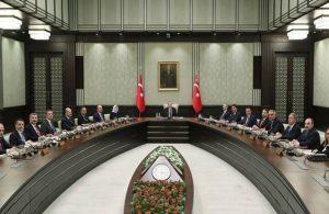 Kulis: İşte AKP ve kabinedeki flaş değişiklikler