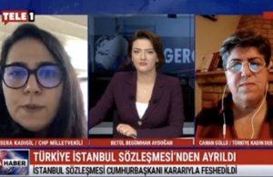 CHP'li Kadıgil: Bu tamamen yok hükmünde ve hukuka aykırı bir işlemdir