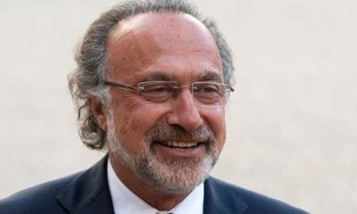Fransız milyarder ve milletvekili Olivier Dassault helikopter kazasında öldü