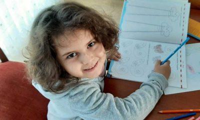 Ailesi Öykü Arin'e okul arıyor