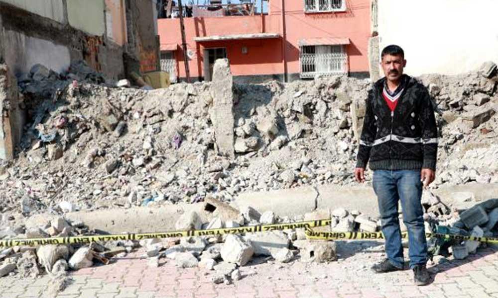 Mezun olduğu okula ziyarete gitmişti! 12 yaşındaki Pınar devrilen duvarın altında hayatını kaybetti