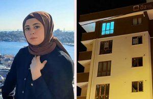 'Anne ve babası kavga eden genç kadın balkondan atladı' iddiası