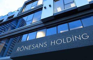 Rönesans Holding'in patronuna Emniyet'ten özel koruma aracı