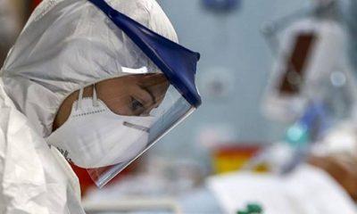 Sağlık Bakanlığı'ndan yeni genelge: İstifalar kabul edilmeyecek