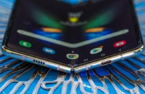 Katlanabilir ekranlı telefon model sayısı artıyor