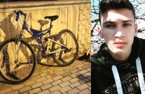 Kamyonet çarpmıştı! 16 yaşındaki Sercan 8 gün sonra hayatını kaybetti