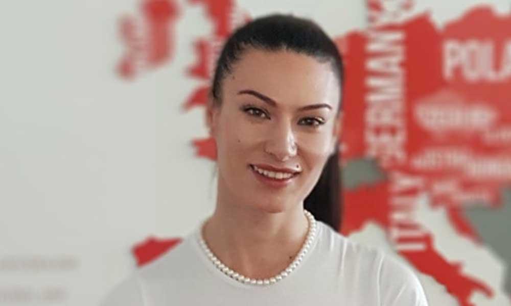 CHP AB Temsilcisi Sevinç: İktidar, ülkenin İnsan Hakları Eylem Planı'nı hazırlamayı bile AB'ye finanse ettiriyor