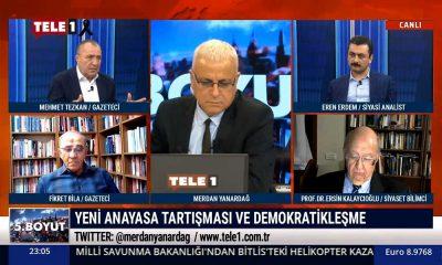 Mehmet Tezkan: Türkiye'de dış yatırıma yönelik reform yapılıyor