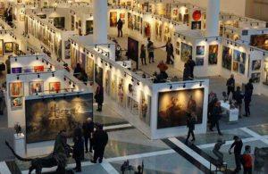 ARTANKARA açılıyor: Picasso'nun eseri de sergilenecek