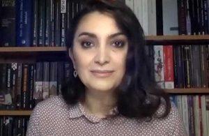 Av. Selin Nakipoğlu: İstanbul Sözleşmesi'nde Nahide Opuz'un kanı var