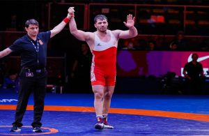 Milli güreşçiler İtalya'da 3 madalya ile başladı