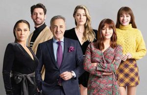 FOX'tan Masumiyet dizisiyle ilgili flaş karar