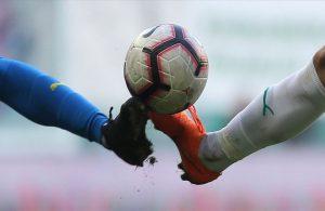 Futbolun yükselen yıldızları dikkat çekiyor