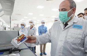 Xiaomi İstanbul'daki fabrikasını açıyor…